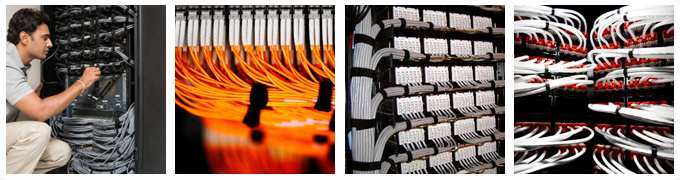 Category Cabling Voice and Data Network Cabling & Wiring Installations
